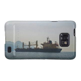 Cargo Ship Andermatt Samsung Galaxy S2 Cover