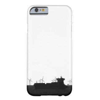 Cargo Ship Barely There iPhone 6 Case