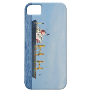 Cargo Ship Infinity iPhone 5 Covers