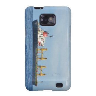 Cargo Ship Infinity Samsung Galaxy S2 Covers