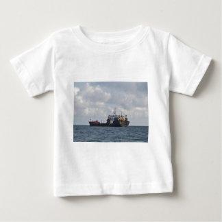 Cargo Ship Mikhail Kuznetsov Baby T-Shirt