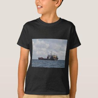 Cargo Ship Mikhail Kuznetsov T-Shirt