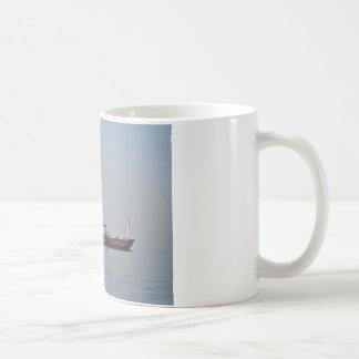 Cargo Ship Morina Coffee Mug