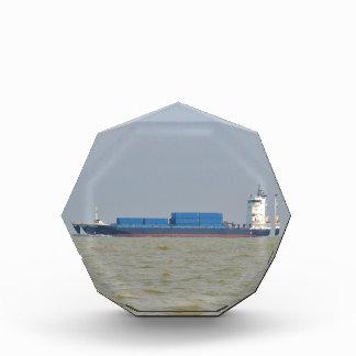 Cargo Ship Vantage Award