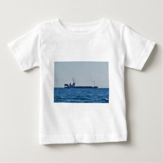 Cargo Ship Vela Baby T-Shirt