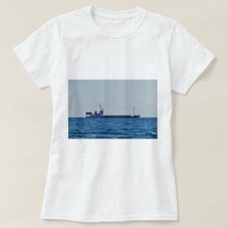 Cargo Ship Vela T-Shirt