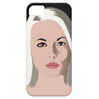 Cargue su foto - idea del bonito regalo iPhone 5 carcasa