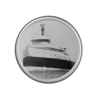 Carguero de Great Lakes del vintage de Edmund Altavoz