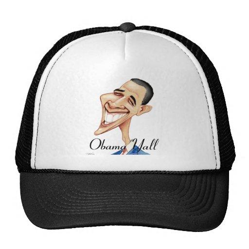 CARI_Obama, Obama Yall Trucker Hat