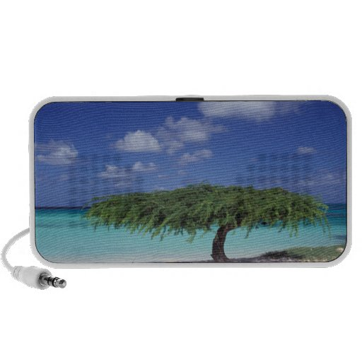 Caribbean, Aruba. Eagle Beach Portable Speaker