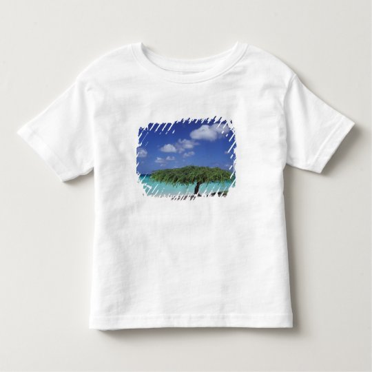 Caribbean, Aruba. Eagle Beach Toddler T-shirt
