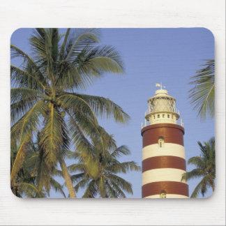 Caribbean, Bahamas, Abaco, Elbow Cay. Hopetown Mouse Pad