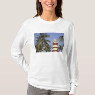 Caribbean, Bahamas, Abaco, Elbow Cay. Hopetown T-Shirt