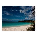 Caribbean Beach 01 Postcards