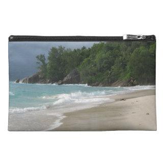 Caribbean Beach Travel Accessories Bag