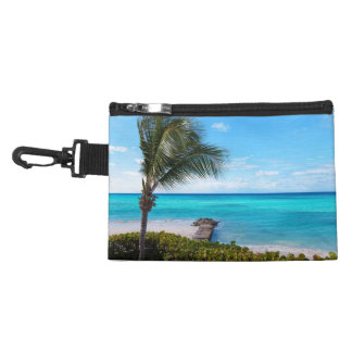Caribbean Beach Accessories Bag