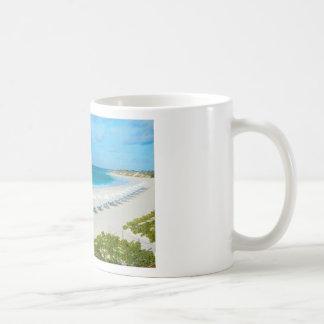 caribbean beaches mugs