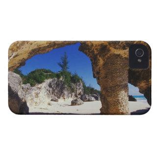 Caribbean, Bermuda, Tucker's Town. Natural iPhone 4 Case