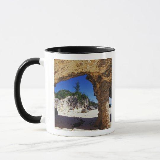 Caribbean, Bermuda, Tucker's Town. Natural Mug