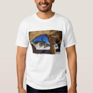 Caribbean, Bermuda, Tucker's Town. Natural Tshirts