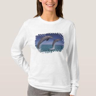 Caribbean, Bottlenose dolphins Tursiops 8 T-Shirt