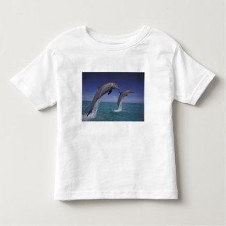 Caribbean, Bottlenose dolphins Tursiops 8 Toddler T-shirt