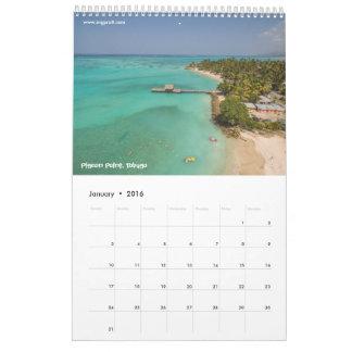Caribbean Calendar