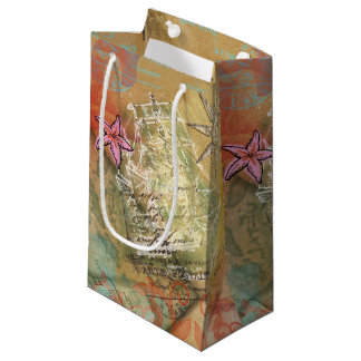Caribbean Dream - Gift Bag Small Gift Bag