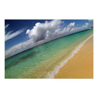 Caribbean Dream Photo Print