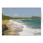 Caribbean, GRENADA, East Coast, Grenada Bay, Card