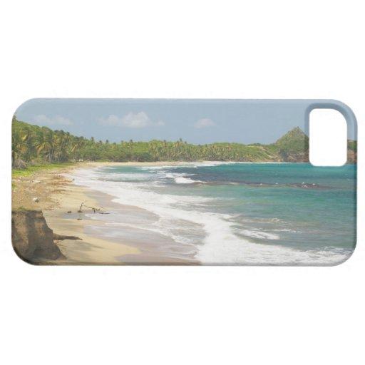 Caribbean, GRENADA, East Coast, Grenada Bay, iPhone 5 Case