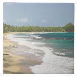 Caribbean, GRENADA, East Coast, Grenada Bay, Ceramic Tile