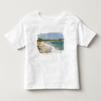 Caribbean, GRENADA, East Coast, Grenada Bay, Toddler T-shirt