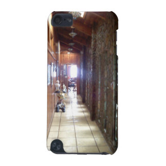 Caribbean Hallway iPod Touch (5th Generation) Covers