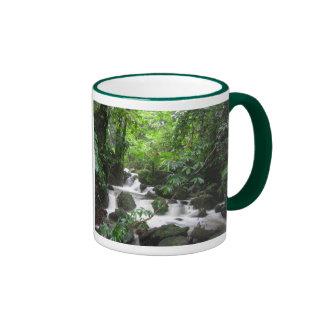 Caribbean Island Dominica Mug
