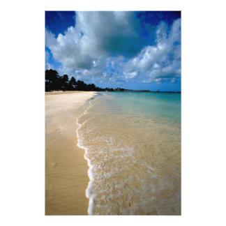 Caribbean, Leeward Islands, Antigua, Dickenson Photo Print