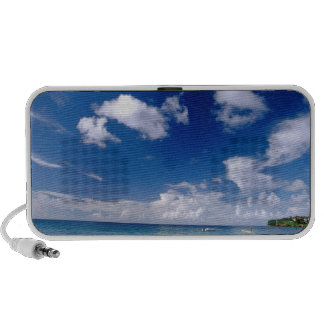 Caribbean, Lesser Antilles, West Indies, 5 Portable Speaker