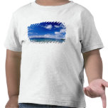 Caribbean, Lesser Antilles, West Indies, Tshirts