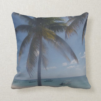 Caribbean Pillow
