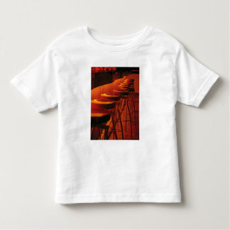 Caribbean, Puerto Rico, San Juan, Water Club Toddler T-shirt