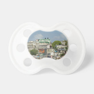 caribbean pverty BooginHead pacifier