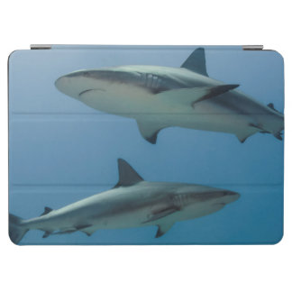 Caribbean Reef Shark iPad Air Cover