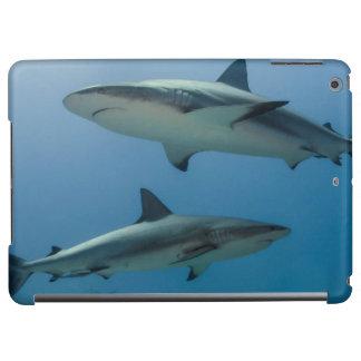 Caribbean Reef Shark iPad Air Covers