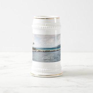 Caribbean Sea Beer Stein