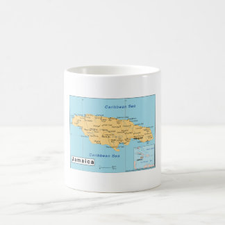 Caribbean Sea Mug