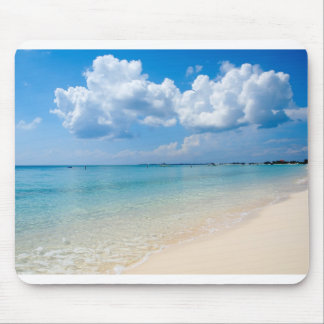 Caribbean - Seven Mile Beach - Cayman Islands Mousepad