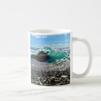 Caribbean Splash Coffee Mug