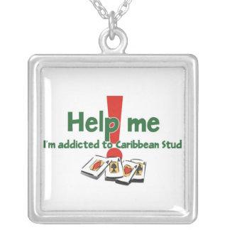 Caribbean Stud Poker Addict's Necklace