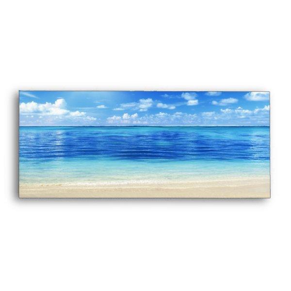 Caribbean Summer Dreamz Envelope