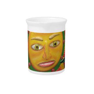 Caribbean Sun Drink Pitchers